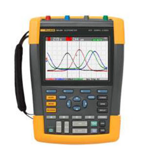 Fluke Scope Meter