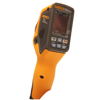Fluke Visual IR Thermometer