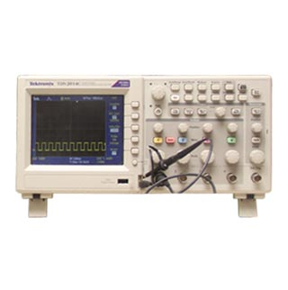 Tektronix Oscilloscope