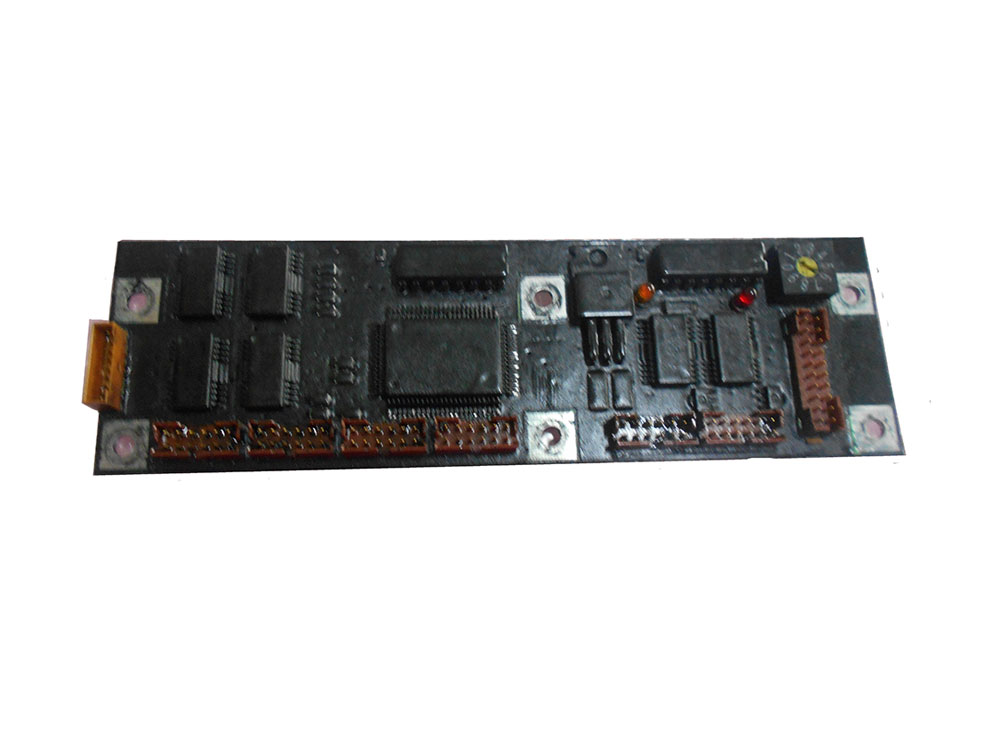 Offset Machine Electronic Card Repair & Refurbish Services